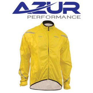 Azur Chaser Jacket Hero
