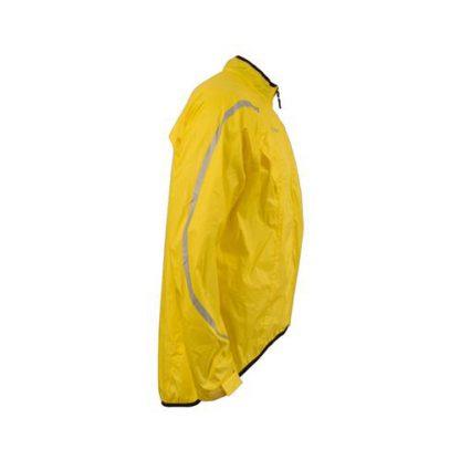 Azur Chaser Jacket Side