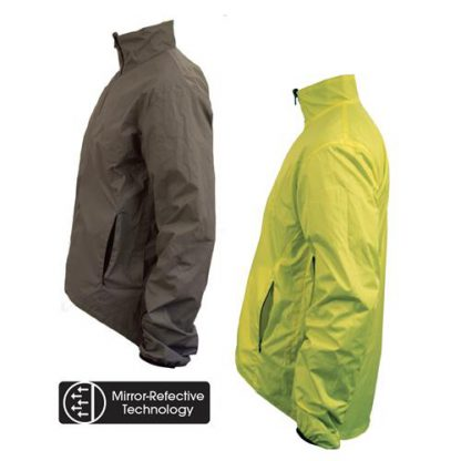 Azur Transverse Jacket Side