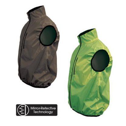 Azur Transverse Jacket Side