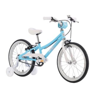 ByK E-350 Girls Sky Blue Front