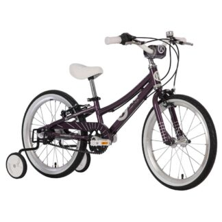 ByK E-350x3i 3 Speed Girls Kids Bike Front