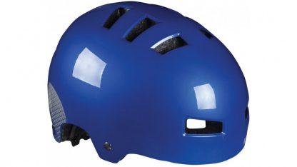 Limar 360 Skate Helmet Blue Metal