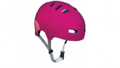 Limar 360 Skate Helmet Purple/Pink