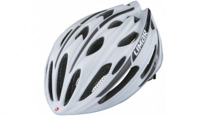 Limar 778 Superlight Helmet White