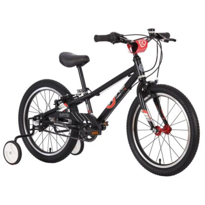 ByK E-350 MTB Boys Bike - Front