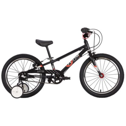 ByK E-350 MTB Boys Bike - Side