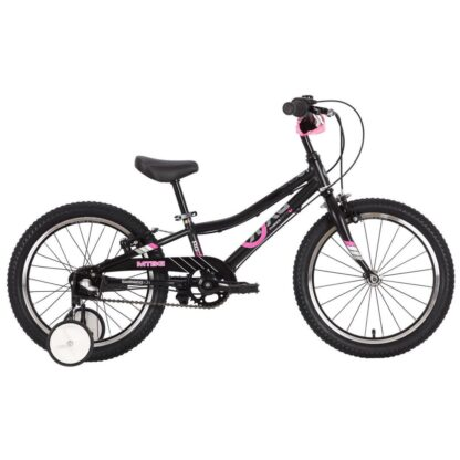 ByK e-350 mtb girls bike side