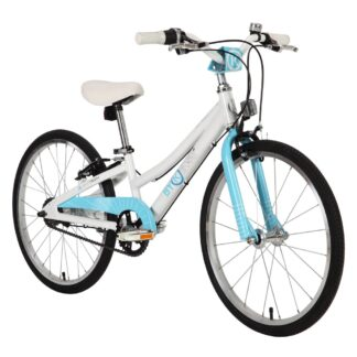 byk e-450 girls sky blue front