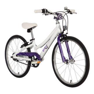 byk e-450x3i girls deep violet front