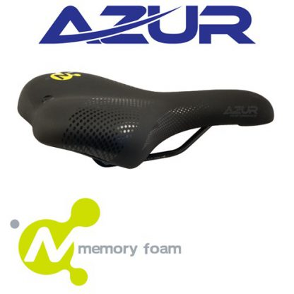Azur Xi Pro Saddle Hero