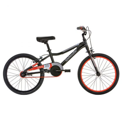 Malvern Star Boys MX20 SL Black