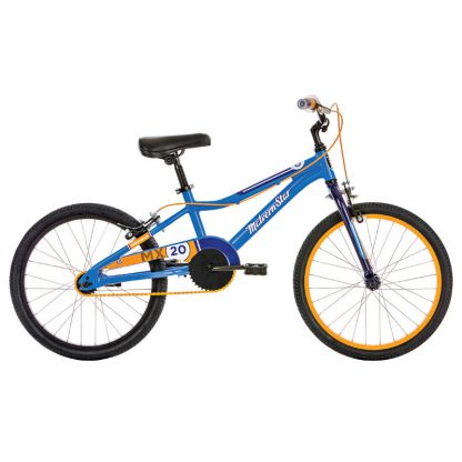 Malvern Star Boys MX20 SL Blue