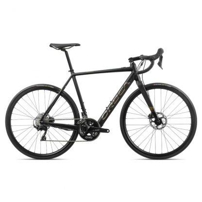 Orbea Gain D30 Road E-Bike Black