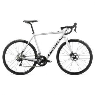 Orbea Gain D30 Road E-Bike White