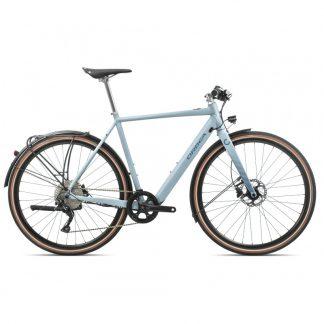 Orbea Gain F10 Grey Blue