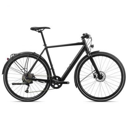 Orbea Gain F35 E-Bike Black
