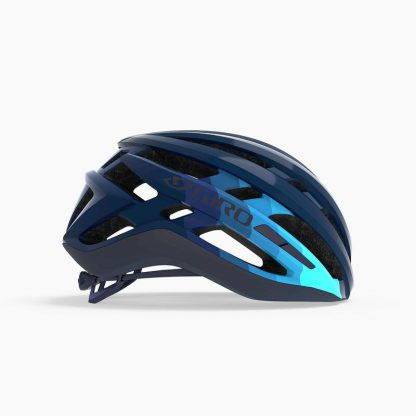 Giro Agilis Mips Road Helmet Blue Right