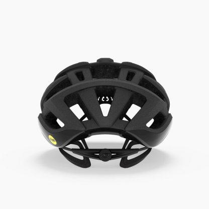 Giro Agilis Mips Road Helmet Black Back