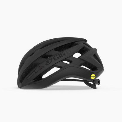 Giro Agilis Mips Road Helmet Black Left