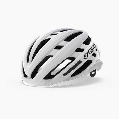 Giro Agilis Mips Road Helmet White Hero