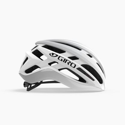 Giro Agilis Mips Road Helmet White Right