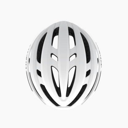Giro Agilis Mips Road Helmet White Top