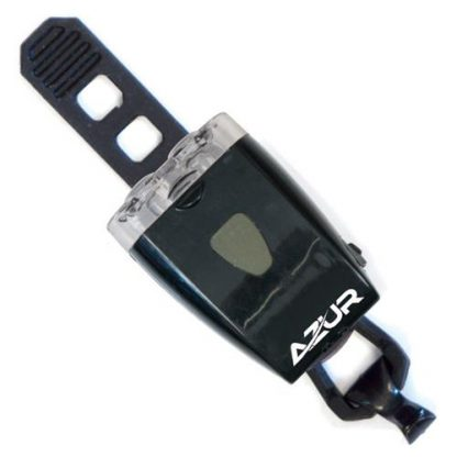 Azur Twin Lights Front