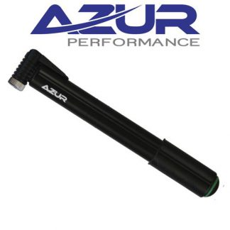 Azur Twin Piston Mini Hand Pump Hero