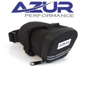 Azur Small Saddle Bag Hero