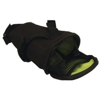 Azur Medium Saddle Bag 2