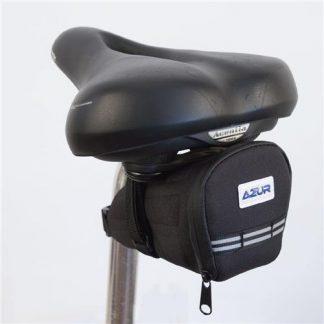 Azur Small Saddle Bag 2