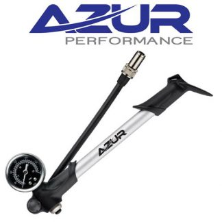 Azur Shock Pump Hero