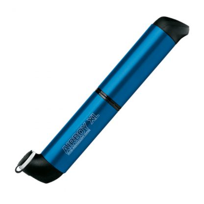 SKS Airboy XL Mini Pump Blue