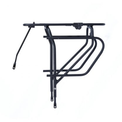 Basil Universal Cargo Carrier with MIK Rack Side