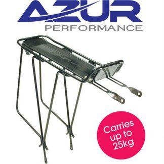 Azur Alloy Touring Carrier Rack Hero