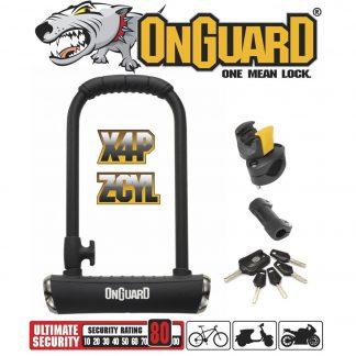 OnGuard X-Series 8003X Pitbull STD