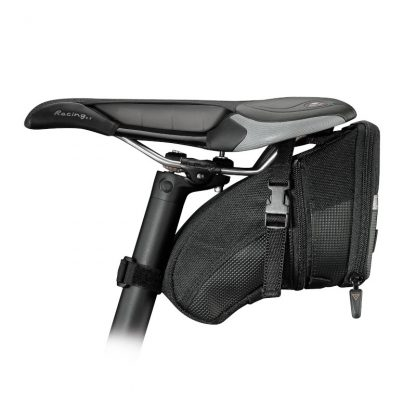 Topeak Wedge Pack Strap Mount Large Attached