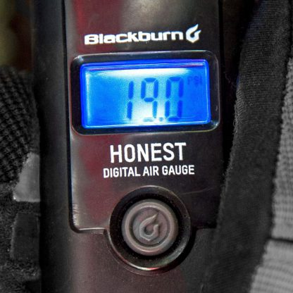 Blackburn Honest Digital Pressure Gauge 1