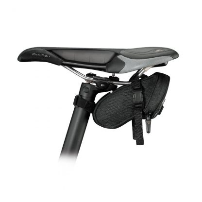 Topeak Wedge Pack Saddle Bag Micro - Small Side