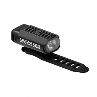 Lezyne Hecto Drive 500xl / Strip Light Pair 2