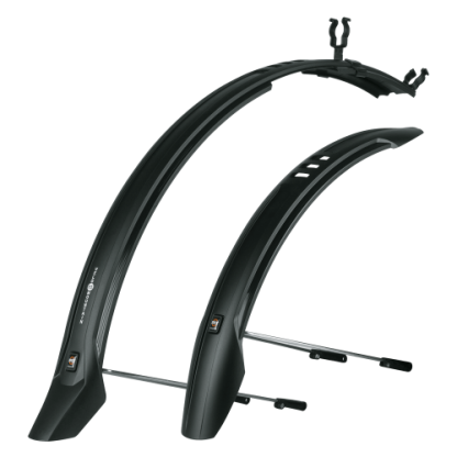 "SKS Velo 65 Mountain Mud Guard Set - 29"" Bike Mudguard"