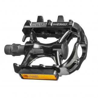 "Syncros Adult MTB 9/16"" Alloy Pedal Black"
