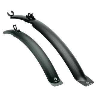 "SKS Hightrek Mud Guard Set - 26"" Bike Mudguard"