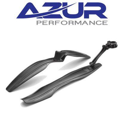 Azur M1 Guard MTB Front and Rear Mud Guard Set