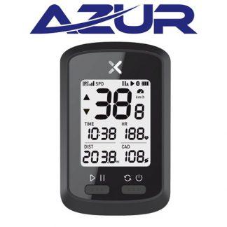 Azur XOSS Commuter GPS Bike Computer