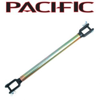 Pacific Economy Bar Adaptor for Car Racks