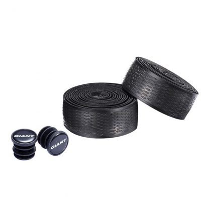 Giant Stratus 2.0 Black Bike Bar Tape