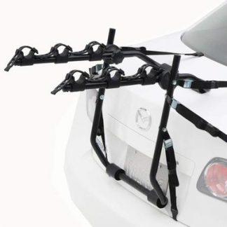 Hollywood Racks E3 Express 3 Bike Trunk Mount Carrier - Car Racks