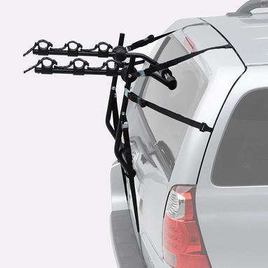 Hollywood Racks E3 Express 3 Bike Trunk Mount Carrier - Car Racks 4